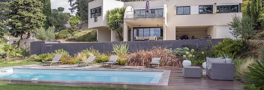 maison ou villa
